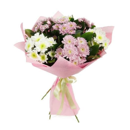 Букет  9615: букеты цветов на заказ Flowwow