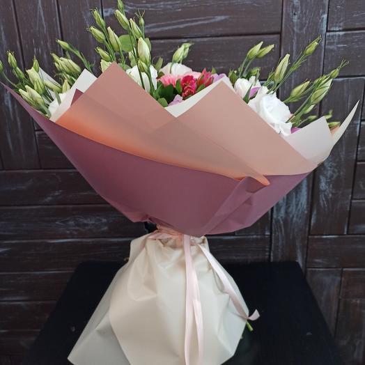 """""""Пробуждение"""": букеты цветов на заказ Flowwow"""