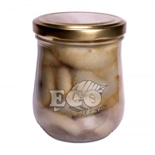 Солёные грибы Солёные грузди белые «Элитные», 500 г