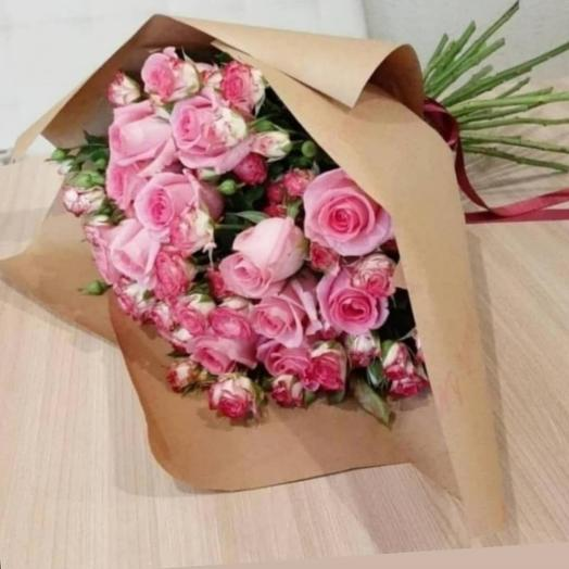 """Bouquet """" SYMPHONY"""""""