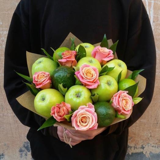«Яблочко»