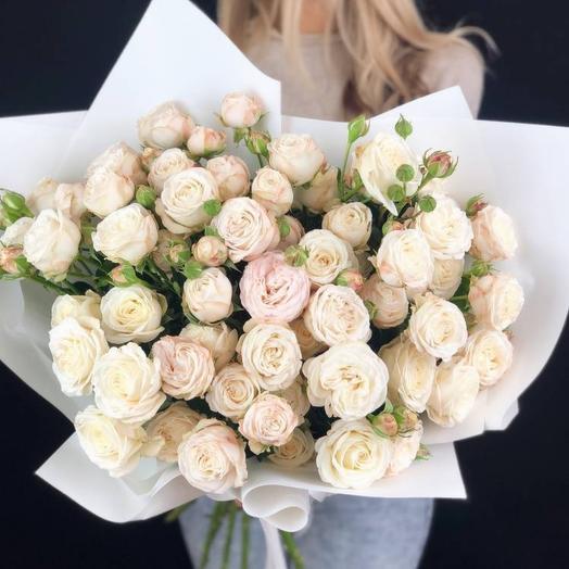 A bouquet of Bombastical