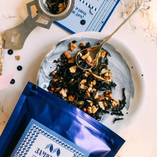 Рождественский чай (в пакете)
