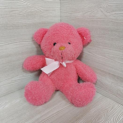 Розовый мишутка💞
