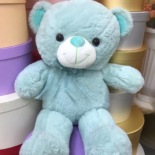 Игрушка мягкая Медвеженок