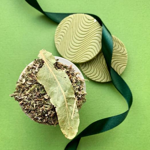 Травяной чай «Башкирский»