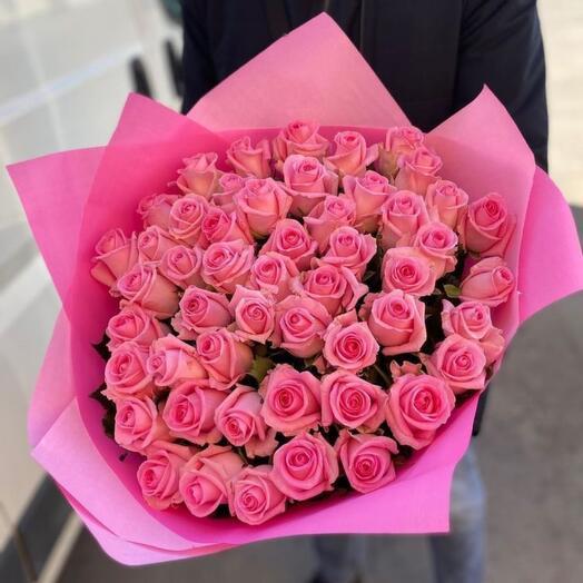 Розовый тлен