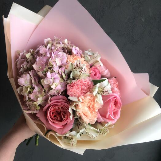 Combined bouquet 2
