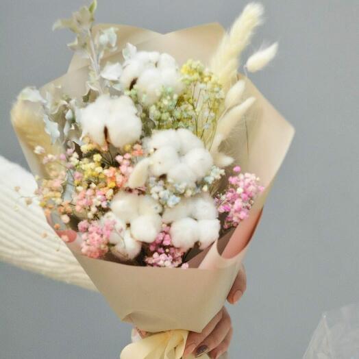 Сухоцветы 6