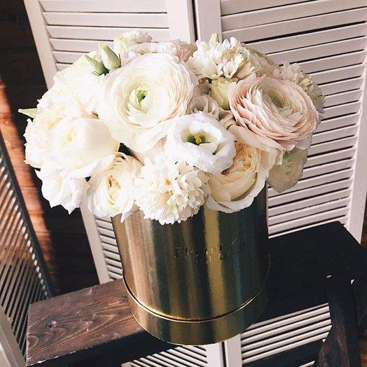 Шикарный букет: букеты цветов на заказ Flowwow