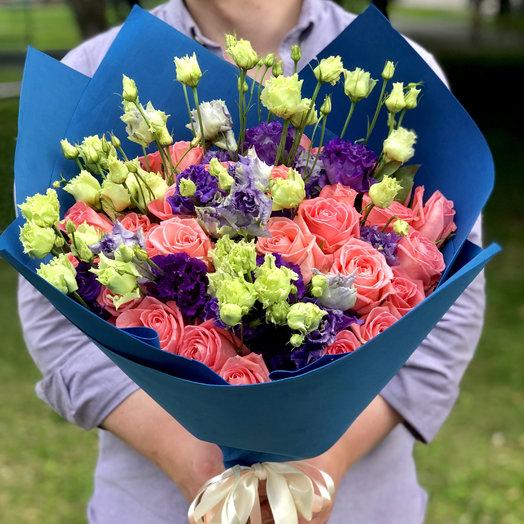 Sunshine : букеты цветов на заказ Flowwow