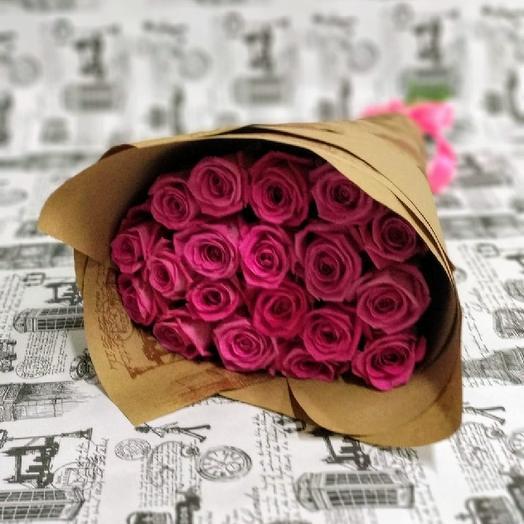 """""""Аква"""": букеты цветов на заказ Flowwow"""
