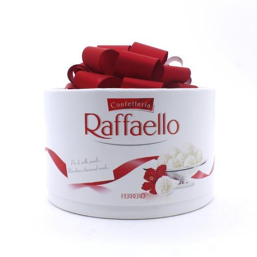 Raffsello: букеты цветов на заказ Flowwow