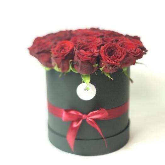 """"""" Классика """": букеты цветов на заказ Flowwow"""