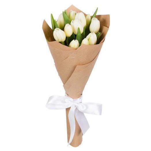 Тюльпан 11: букеты цветов на заказ Flowwow