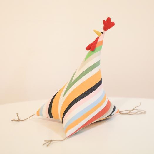 Радужный петушок