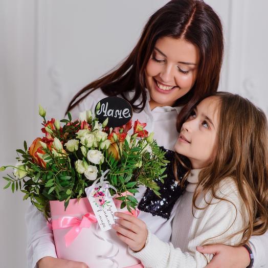 Чудесные цветы: букеты цветов на заказ Flowwow