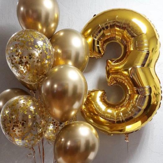 С днём рождения! 2