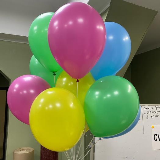 Joy balloons