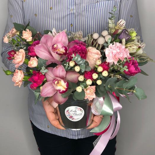 Lady Flowers - композиция Самой Любимой