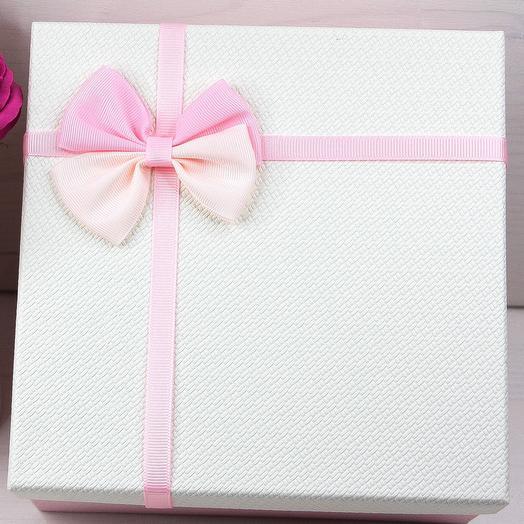 Подарочный набор на 8 марта