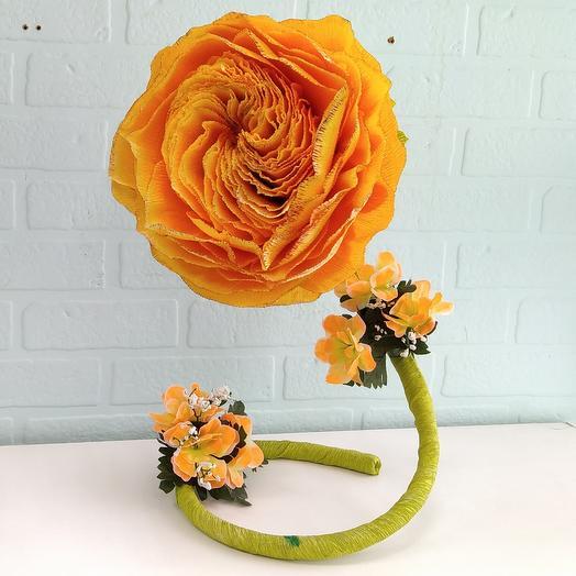"Flower for the interior "" Fantastic"""