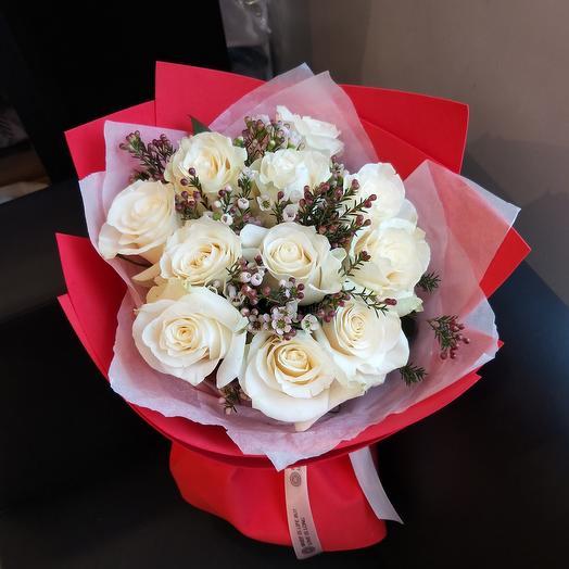 """Букет цветов """"Мария"""""""