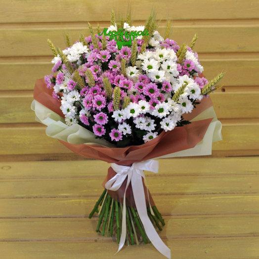 Букет Мамочке: букеты цветов на заказ Flowwow