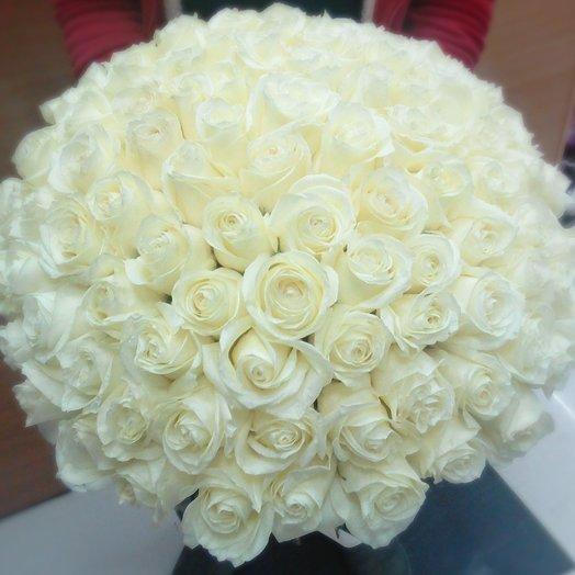 Made by Жасмин 15: букеты цветов на заказ Flowwow