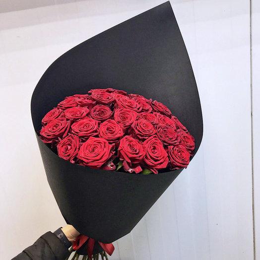 Как покорить сердце: букеты цветов на заказ Flowwow