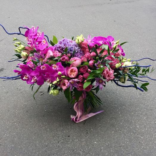 Пурпурный сад