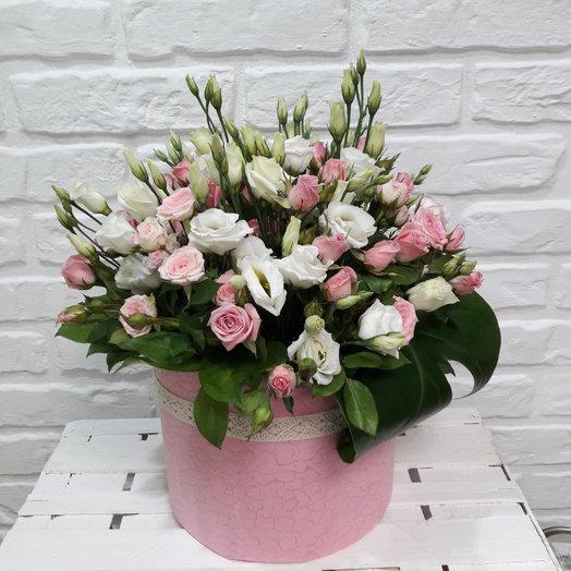"""""""ДеЖавю"""": букеты цветов на заказ Flowwow"""