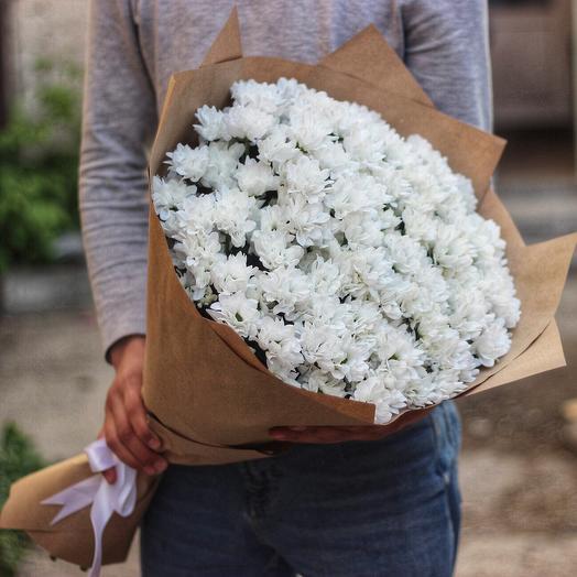 Воздушный🍃: букеты цветов на заказ Flowwow