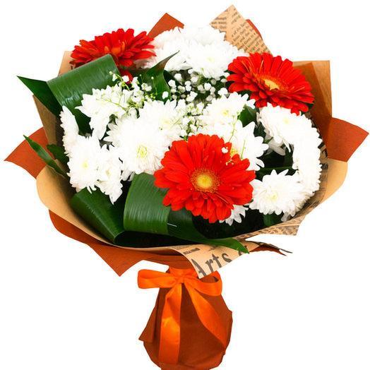 Лиссабон: букеты цветов на заказ Flowwow