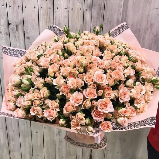 """Букет """"Мелодрама"""": букеты цветов на заказ Flowwow"""