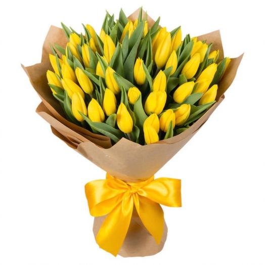 Восход 51: букеты цветов на заказ Flowwow