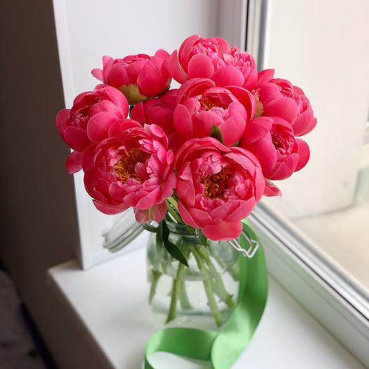 Безумное безумие: букеты цветов на заказ Flowwow