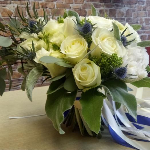 Незабываемый: букеты цветов на заказ Flowwow