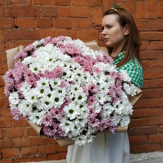 Той самой: букеты цветов на заказ Flowwow