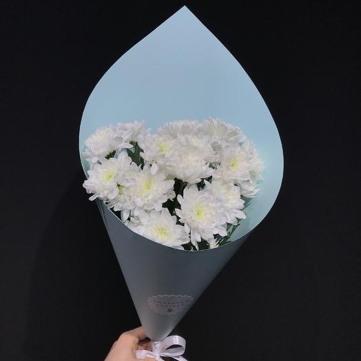 Blue: букеты цветов на заказ Flowwow