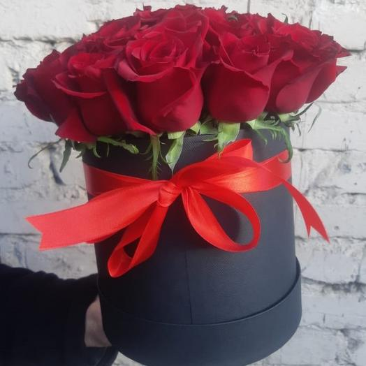 """Букет """"VIP Present"""": букеты цветов на заказ Flowwow"""