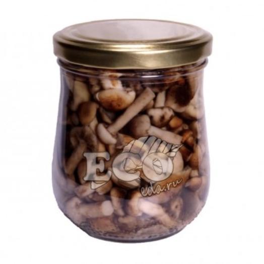 Солёные грибы Солёные опята «Элитные», 500 г