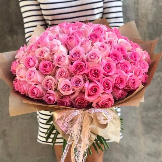 101 roses