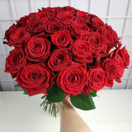 Роза 27