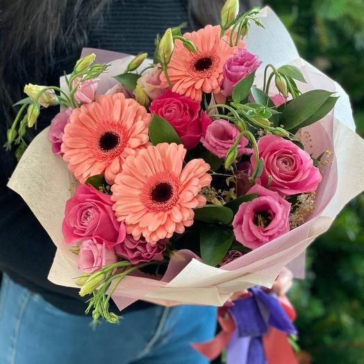 Bouquet of 25
