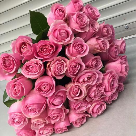 Мини розы 25 штук