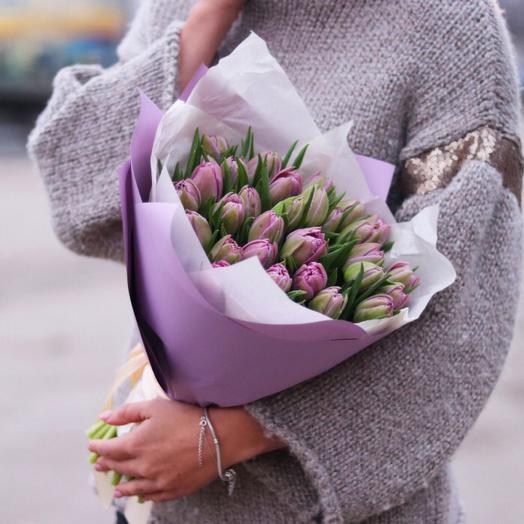 Тюльпаны 25