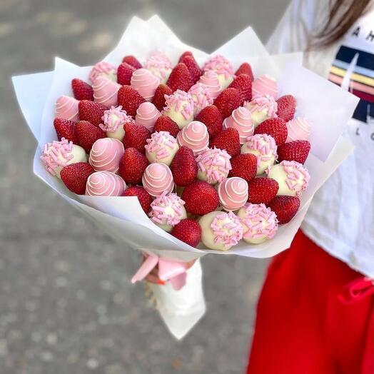 """Bouquet """" Barbie"""""""