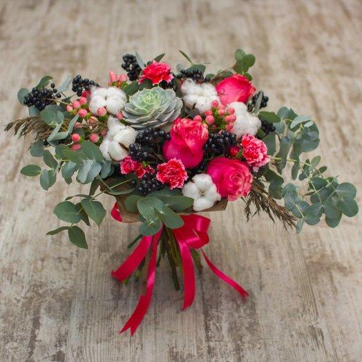 Букет Самый нежный: букеты цветов на заказ Flowwow