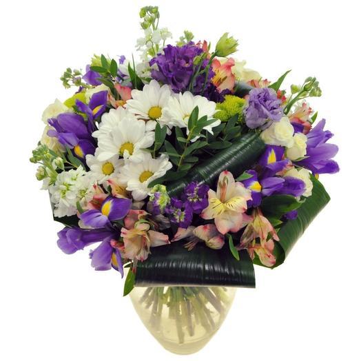 Букет Тироль: букеты цветов на заказ Flowwow